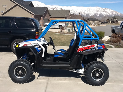 Off-Road Parts and Accessories